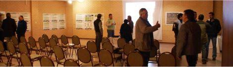 Public Meeting, Germiston Golf Club, 18 July 2012