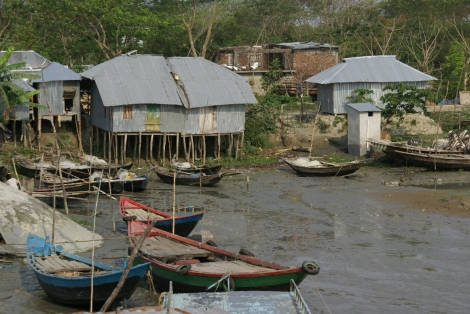 Ganges Delta 2