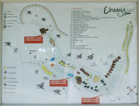 Chaaya plan